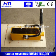 permanent cylindrical magnetic lifter made by NdFeB