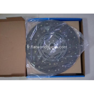 Disque d'embrayage IVECO 500375057