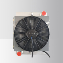 Bergbaumaschinen-Hydrauliksystem