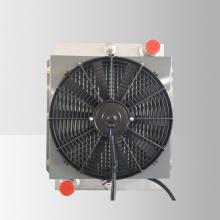 Mining Machinery Hydraulic System