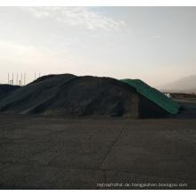 Kohlenstoff-Raiser für Stahl Casting Low Sulfur Recarburizer für Metallurgie