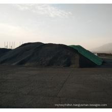 Carbon Raiser For Steel Casting Low Sulphur Recarburizer For Metallurgy