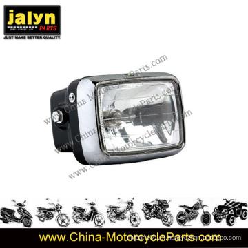 Luz da cabeça da motocicleta para Cg125