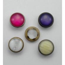 New design fashion unique prong snap button