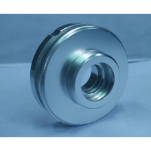 CNC Machining Parts with Perfect Surface Treatment