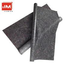Nadelfilz-Filzmatte aus 100% Polyester