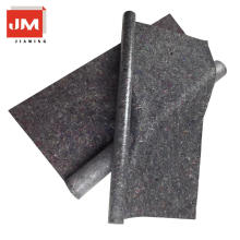 100% polyester needle punched nonwoven felt mat