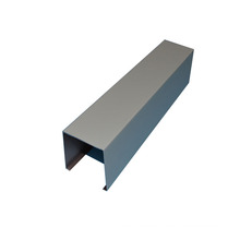 free sample   cost price metal baffle suspended ceiling