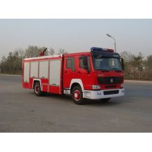 2018 Siontruk HOWO new fire engine truck السعر