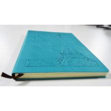 Cuaderno escolar personalizado de papel