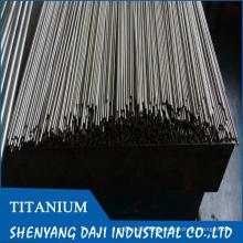 ASTM B348 Hot Extruded Titanium Bar 15mm for Aerospace