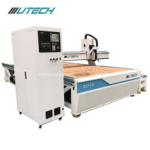 1530 Atc Cnc Router For Furniture Cabinet