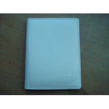 Customed Passport Holder, PU Holder Passport Case