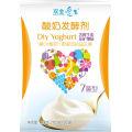 Probiótica yogur saludable
