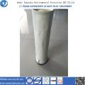Staub-Kollektor-Acryl-nichtgewebter Filterbeutel für Mischungs-Asphalt-Anlage