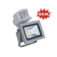 Luz de inundación del sensor del LED 50W