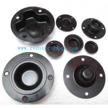 OEM Custom Rolling PTFE Rubber Diaphragm