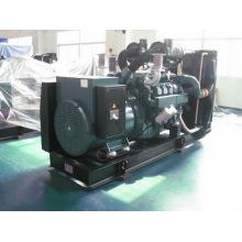 Hochwertiger Doosan Diesel Generator Set