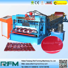 [Feixiang.Feitian] glazed tile making machine details