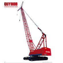 Hydraulic Mobile Tower Crane Sale