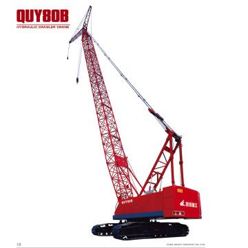 Hydraulic Mobile Tower Crane Sale
