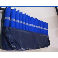 Hospitalar cama AB alternando anti escaras pressão ar colchão com bomba digital sobreposição nylon / TPU APP-T05