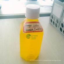Jus de jus de mangue Jus de fruits Haute qualité