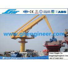 Цементный завод Гидравлический кран