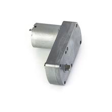 Motor eléctrico de baja velocidad de 12 v para aspiradora