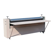 semi-auto cardboard pasting machine/paperboard pasting machine