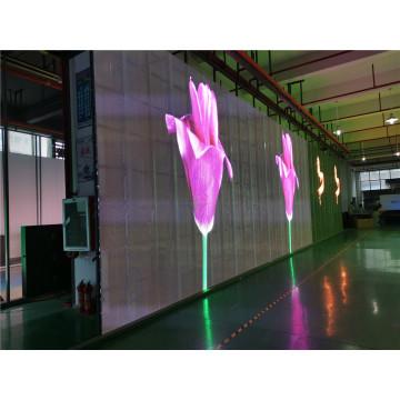 Digitaler LED-Bildschirm für Innenimmobilien