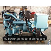 40кВт морской генераторный агрегат (Perkins Engine / Stamford)