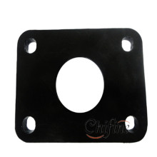 Sand Casting and Machining Bearing Cover for Forklift