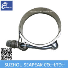 T-Bolt Clamp