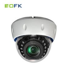 CVD-CVI-TVI-CCTV-Kamera mit 2.0DR 1080P HD Vari Focal Indoor-Dome AHD CVI mit WDR-Wide-Dynamic-Range-Funktion