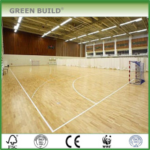 баскетбол теннисный корт спортивного паркета