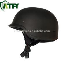 Light weight ballistic Kevlar military Bulletproof  Helmet NIJ IIIA