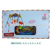 Segurança Plastic Baby Play Gym, Toy Toy Baby