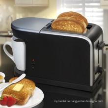 2 Slice Toaster + Kaffee (WT-918)