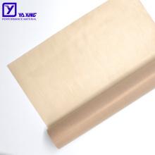 Customized Size Heat Resistance PTFE Fiberglass Fabric
