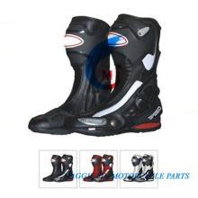 Motorrad-Zubehör Motorrad-Stiefel von hoher Qualität