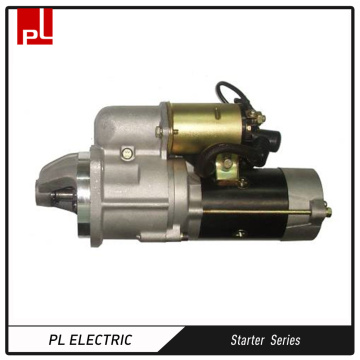 24V/3.5kW 9T 35mm 0-23000-0031 dynamo starter for 4D95/4BC2