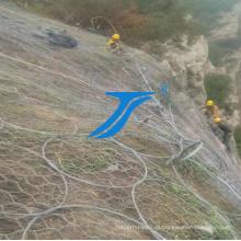 ТС-высокая безопасность с горных границ забор из рабицы