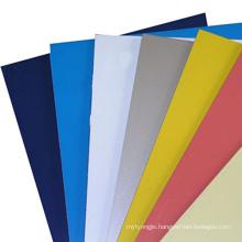 1050 1060 3003 PE PVDF Aluminum Coated Coil for Wall Extrior Decoration