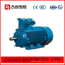 75HP/55kw Yb3-250m-2 Explosion-Proof Three-Phase Asynchronous Electric Motor