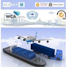 Porte à porte de fret maritime en Indonésie / Philippines / Malaisie