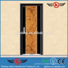 JK-S9008 стальные входные двери для дома