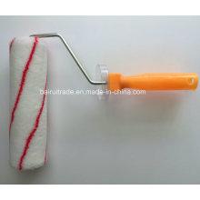 Малярный валик с цветной ручкой (BR2343)
