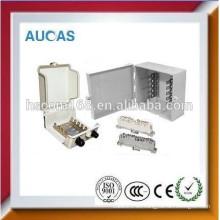 Caja de distribución de cable de alta calidad por cable Aucas