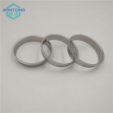 anillo de metal anillo de sellado de acero inoxidable